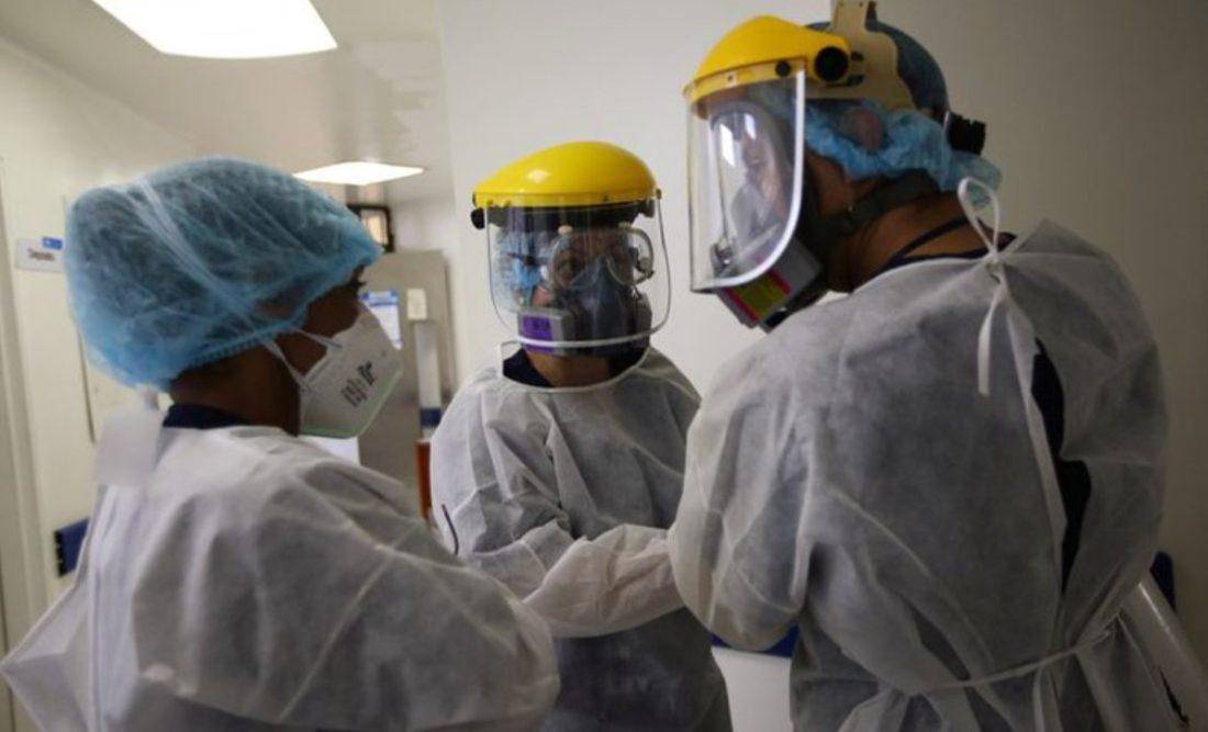 """Departamento de Antioquia (Colombia) se declaró en """"alerta roja hospitalaria"""""""