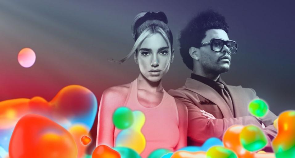 Maluma y Dua Lipa encabezan nominaciones de LOS40 Music Awards 2020