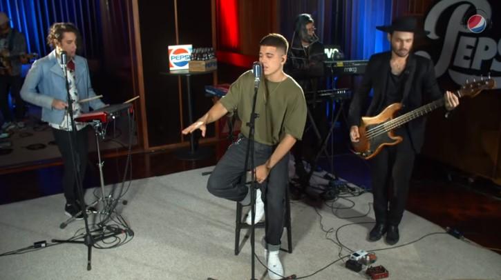 Pepsi Music premió el talento venezolano en su octava edición