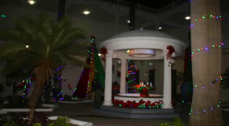Alumbrado navideño vs cortes eléctricos: indignación ciudadana en Barquisimeto
