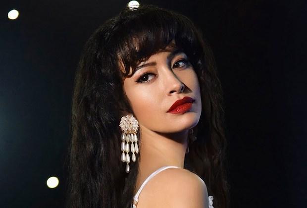 """tráiler de la serie biográfica de """"Selena"""""""