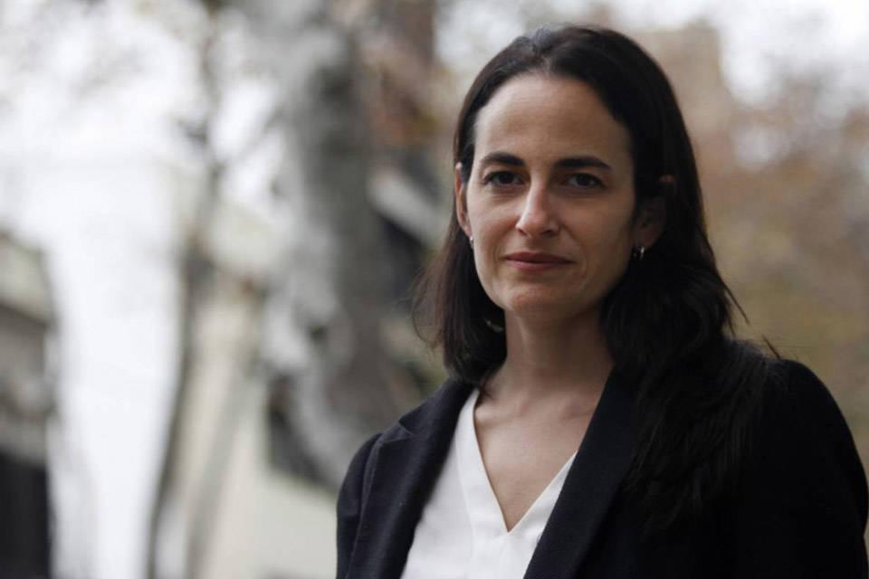 Tamara-Taraciuk - Human Rights Watch