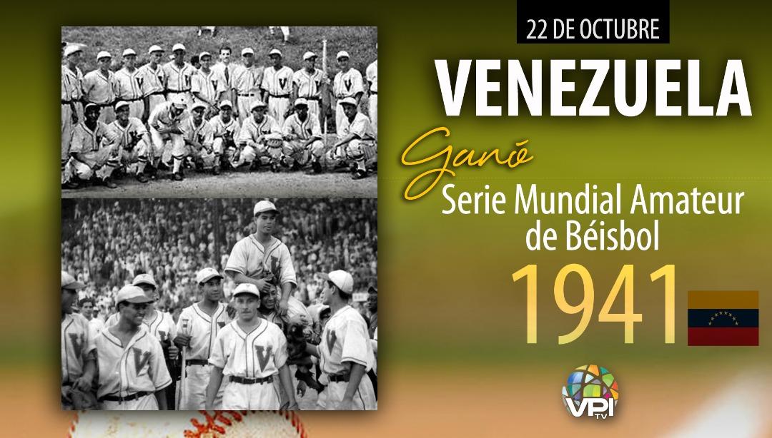 Venezuela - Héroes del 41