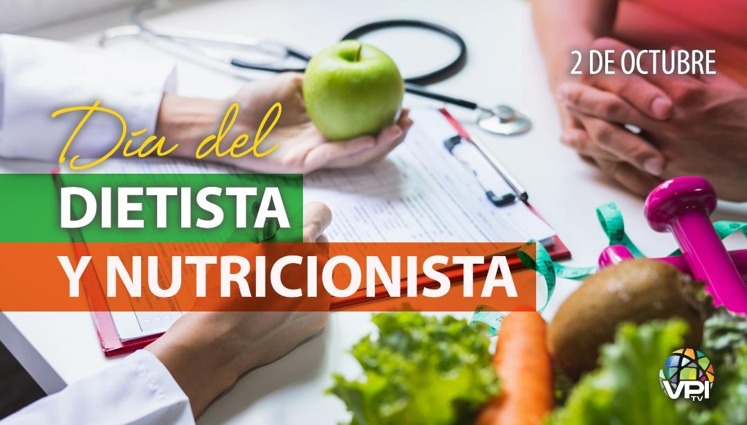 dietista y nutricionista