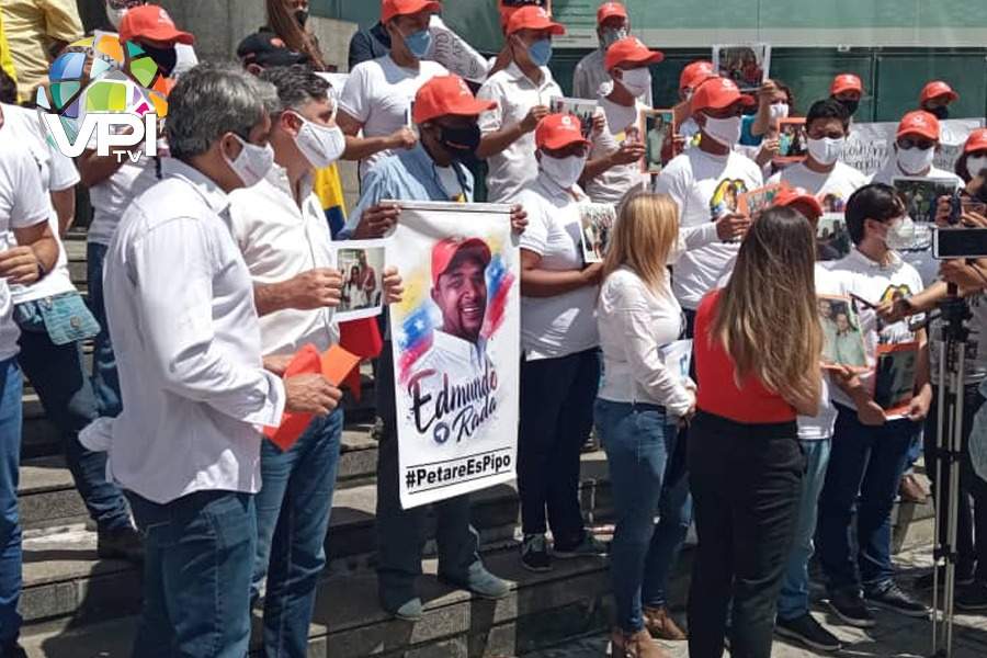 """A dos años de su asesinato: exigen esclarecer caso de Edmundo """"Pipo"""" Rada"""