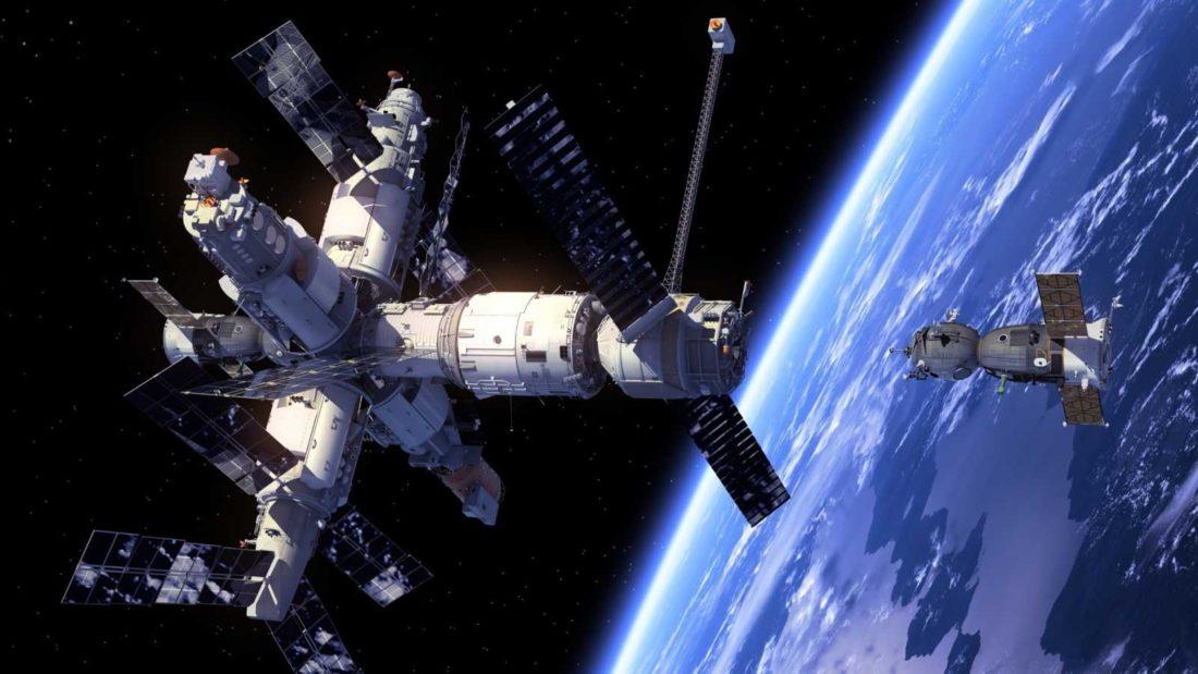 Soyuz MS-16 regresó a la tierra con éxito