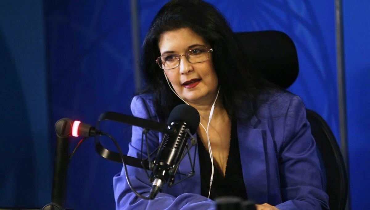 Mary Pilli Hernández exigió a la administración de Maduro dar información sobre Roland Carreño