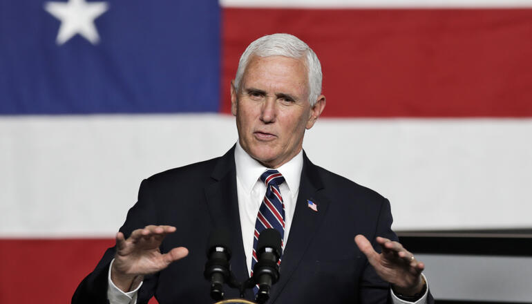 Mike Pence -