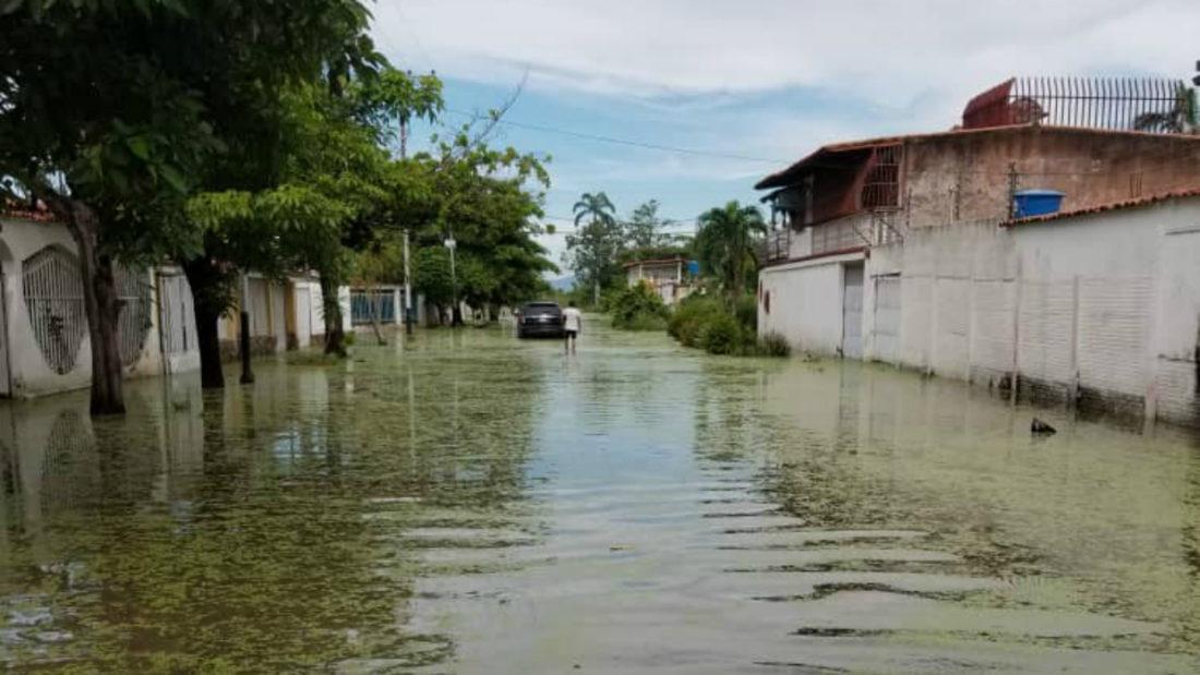 Aragua-lluvias