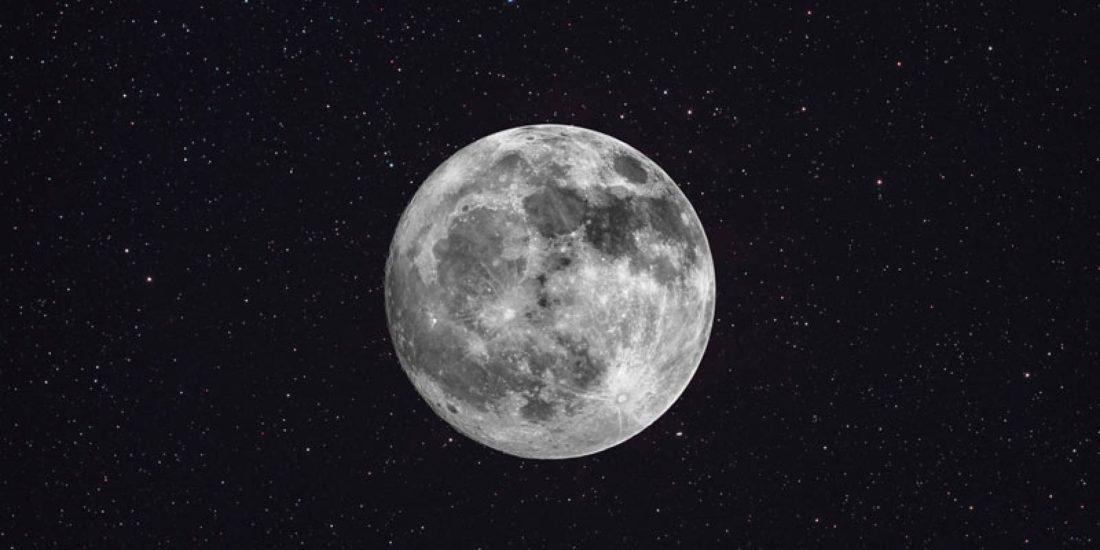 NASA anunció existencia de agua en la Luna