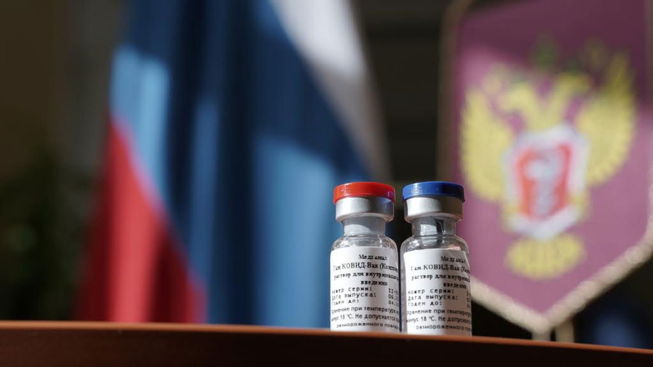 OMS vacuna rusa