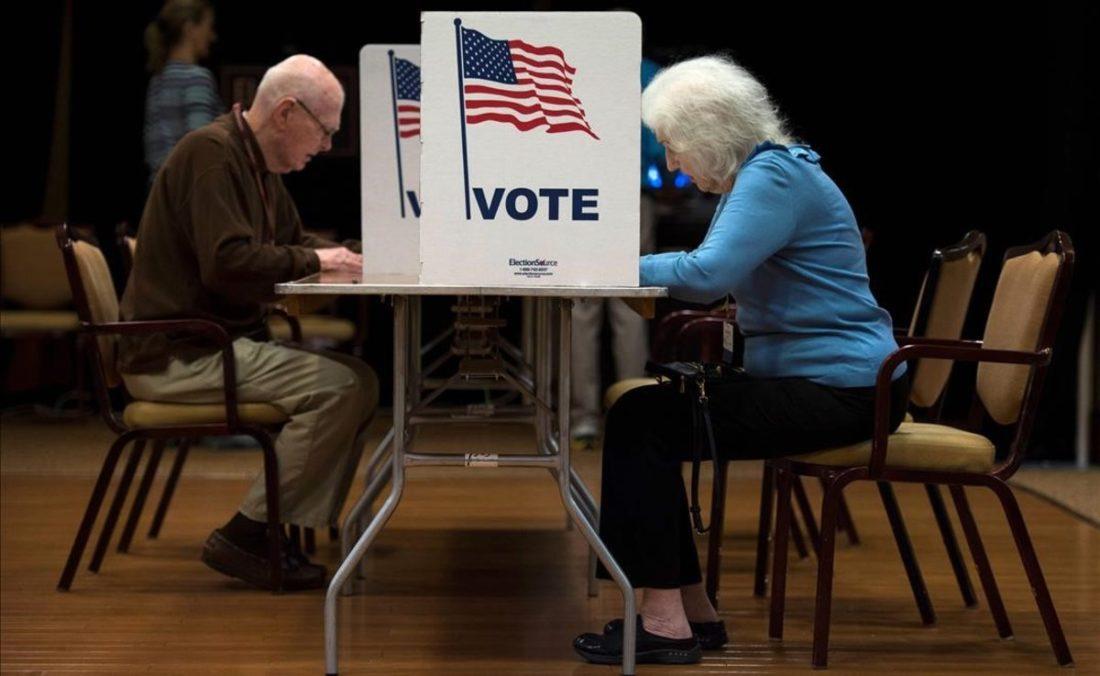 Costo de campaña electoral en EEUU podría alcanzar los $14 millones