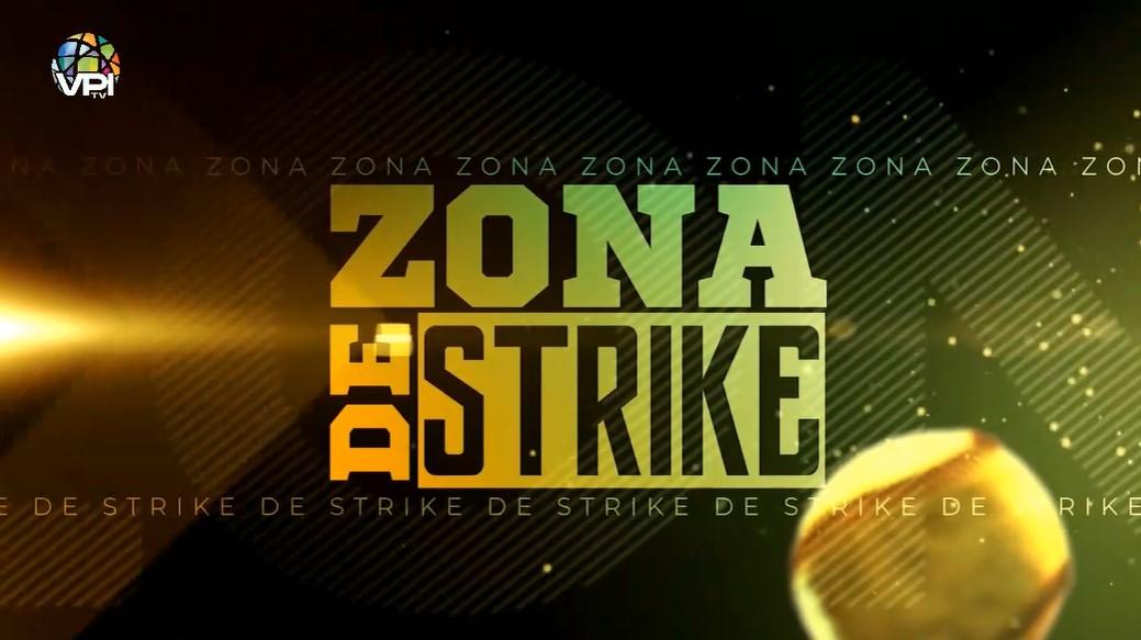 zona de strike