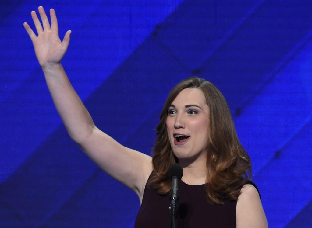 ¡Primera vez en la historia! Dos trans son electas al Congreso de los Estados Unidos