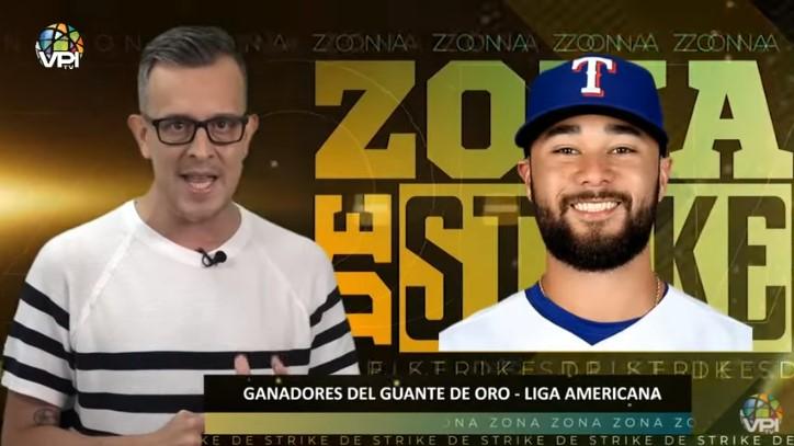 Ganadores del Guante de Oro y el Bate de Plata en la MLB