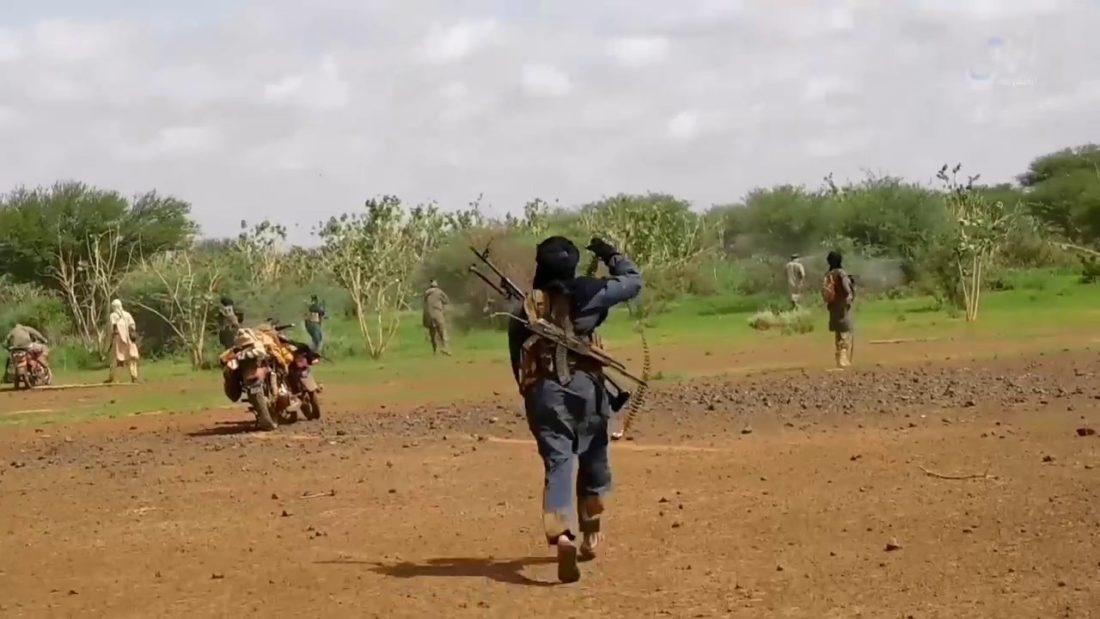 Al-Qaeda-Mali