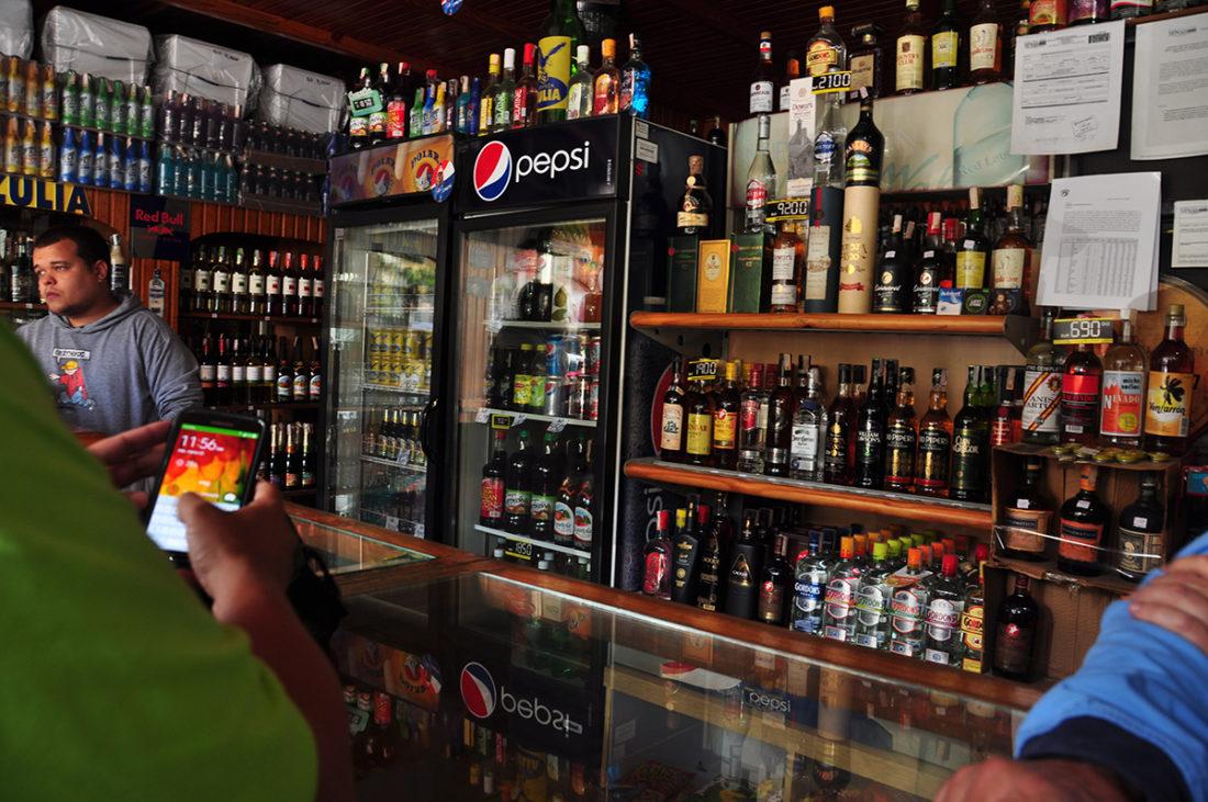 Sector licorero en Venezuela se ve afectado por el covid-19