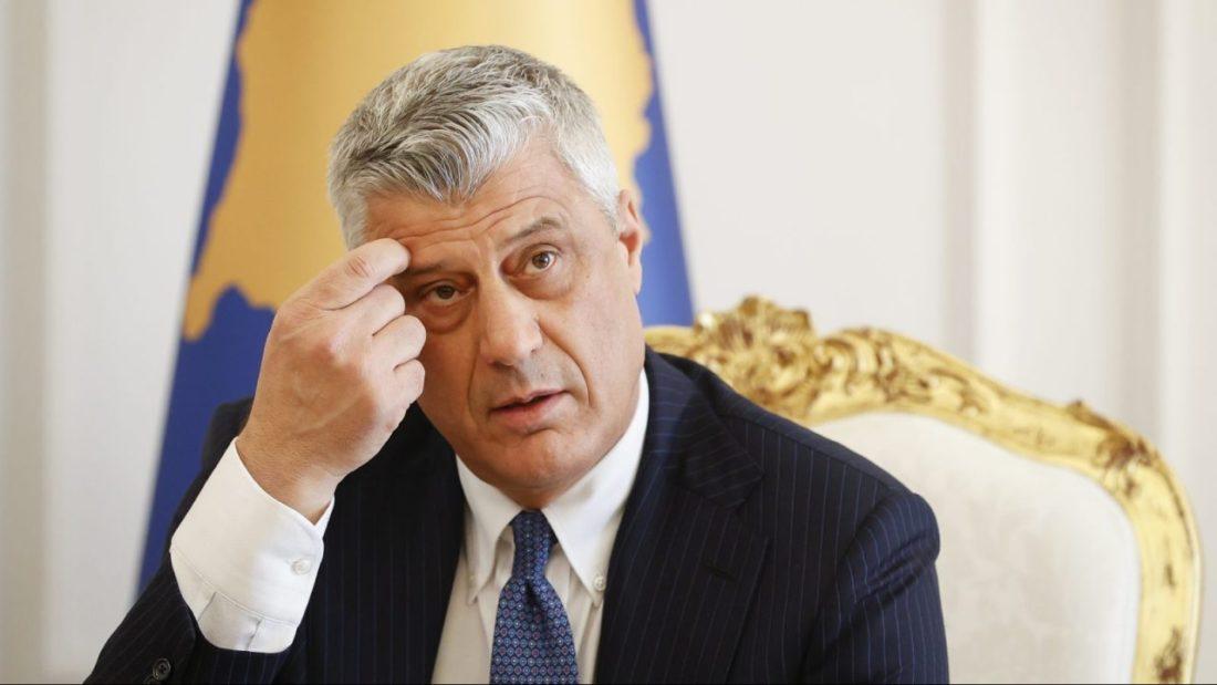 Kosovo-renuncio