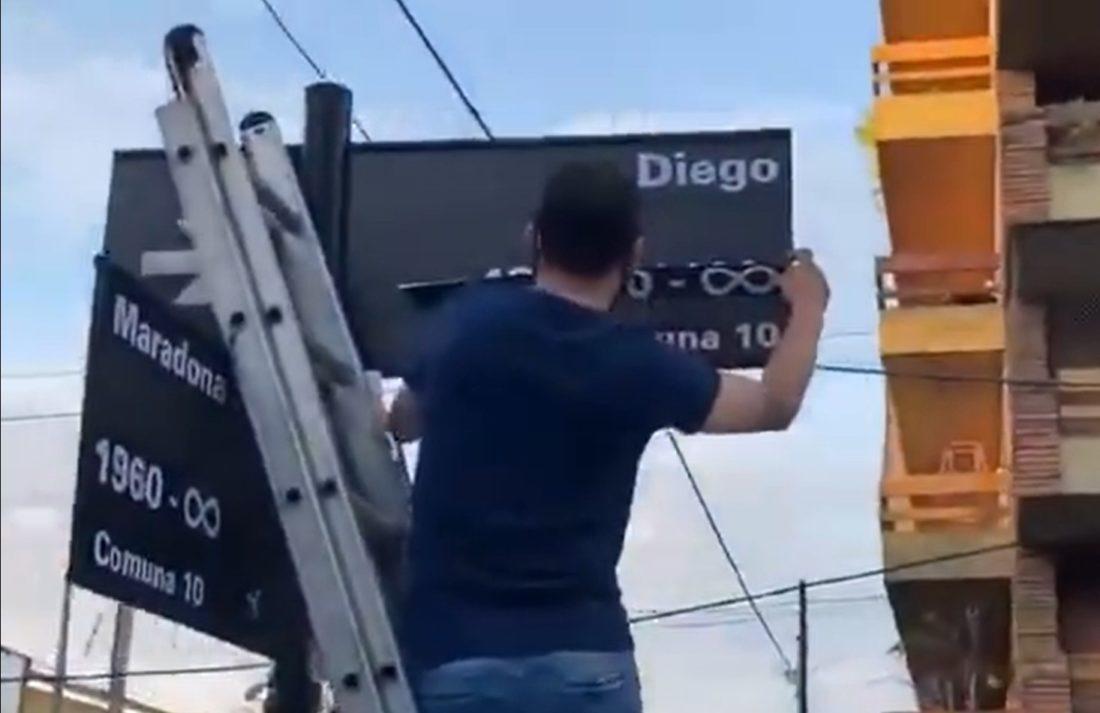 Buenos-Maradona
