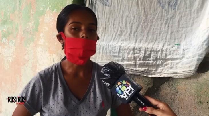 Madre venezolana | Génesis Pérez