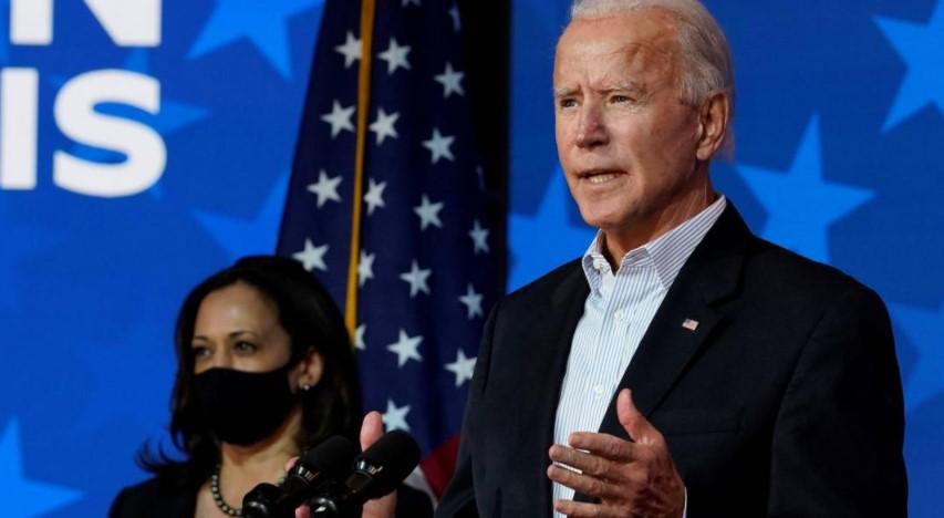 ¡Guerra en Pensilvania! Biden se adelanta mientras Trump se proclama ganador