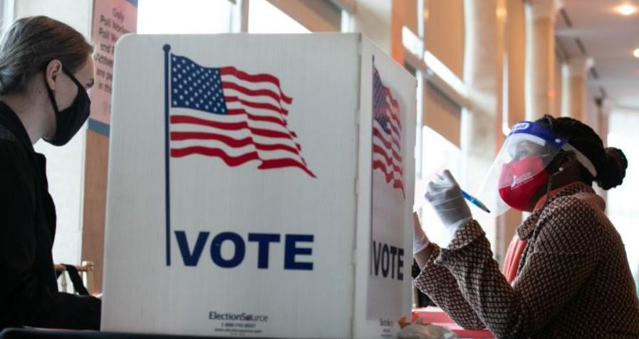Misión Observadores de la OEA pidió respetar proceso electoral en EEUU