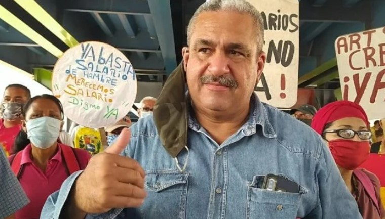 """Provea ha documentado un """"patrón de detenciones arbitrarias contra dirigentes sindicales"""""""