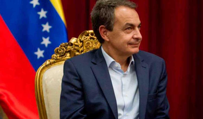 Zapatero respaldó las parlamentarias convocadas por Maduro