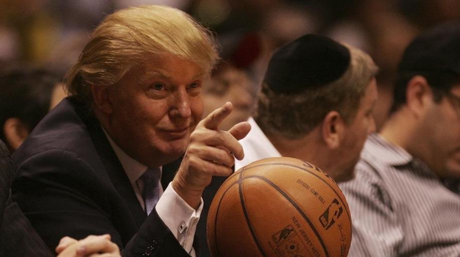 Esta es la millonaria inversión de los dueños de la NBA a las campañas presidenciales