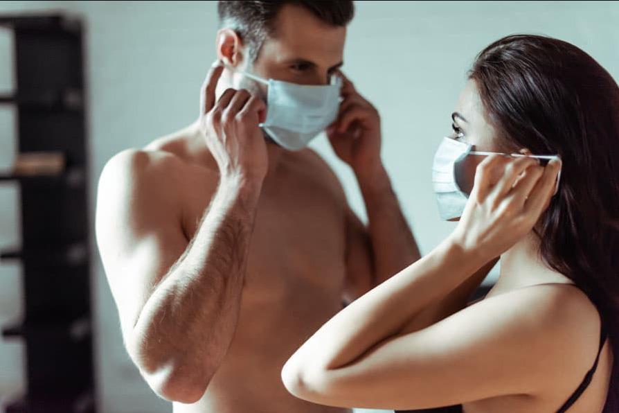 ¿Sexo y covid-19? Importante hallazgo sobre contagios en partes íntimas