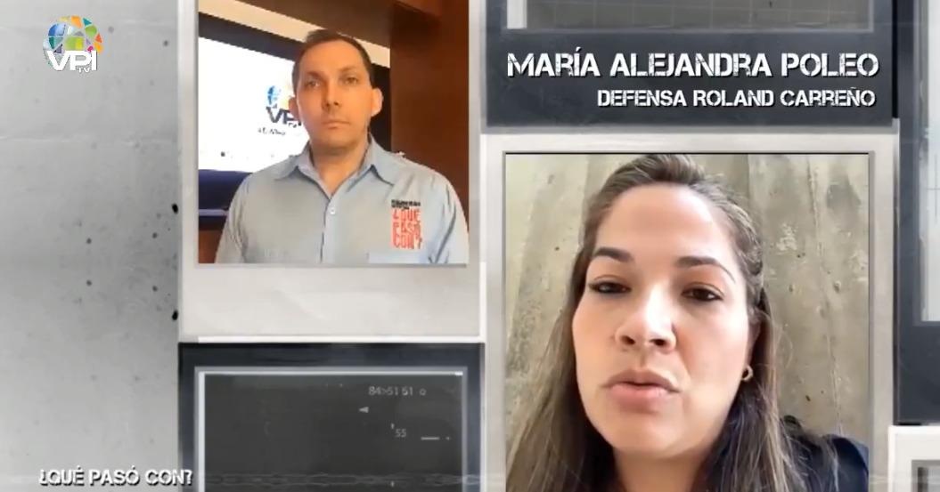 Más de un delito es imputado contra el periodista Roland Carreño (+Video)