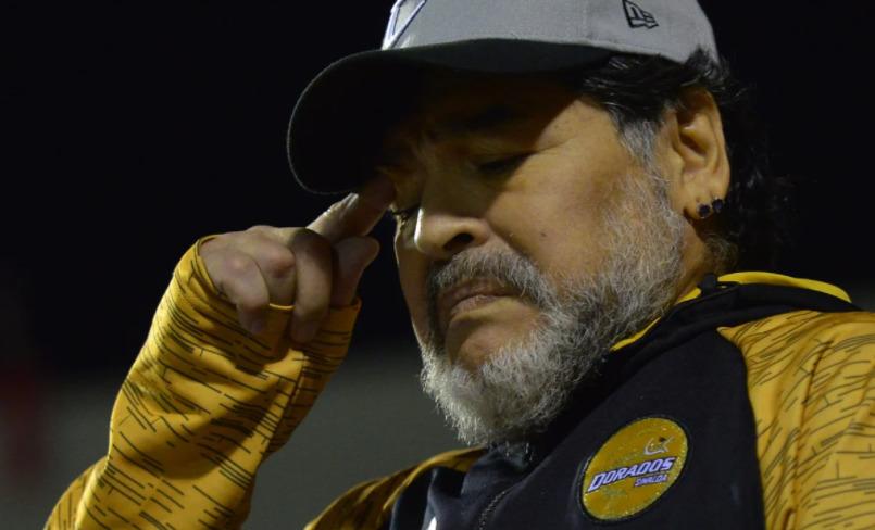 ¡La gran boloña! Esta es la fortuna que dejó Maradona a sus descendientes