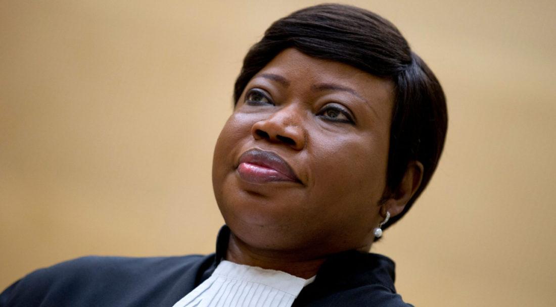 Fatou Bensouda: En Venezuela se cometieron crímenes con competencia de la CPI
