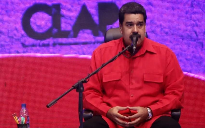 Administración de Maduro cambió de fecha el Día de la Alimentación