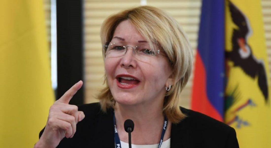 Ortega Díaz asegura que presión internacional logró que CPI tomará en cuenta a Venezuela
