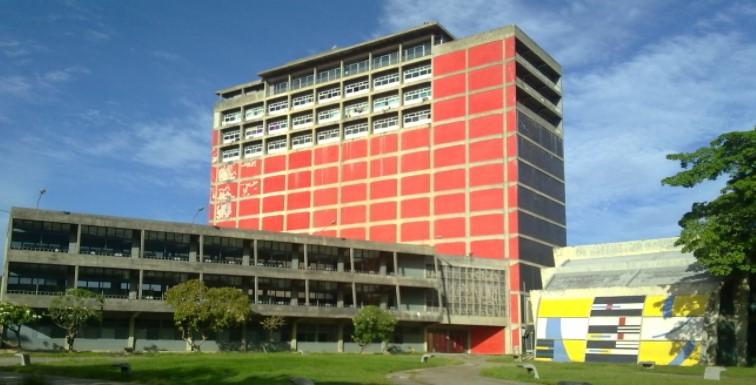 Rechazaron medidas: movimiento estudiantil de la UCV exige mayor presupuesto