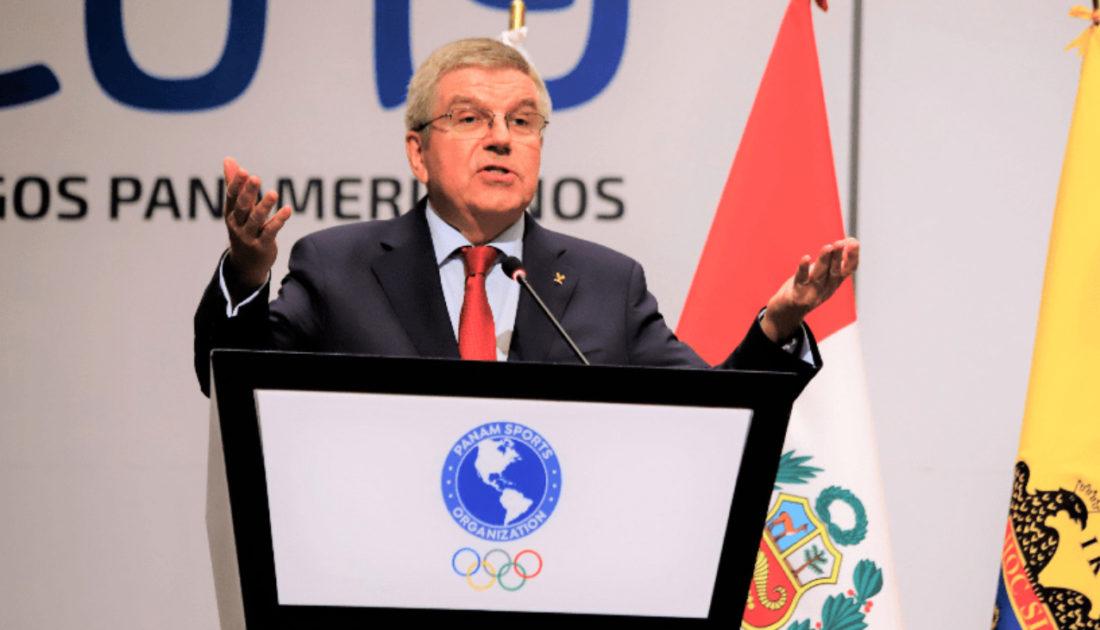 COI: Juegos Olímpicos se realizarán de forma segura el próximo verano