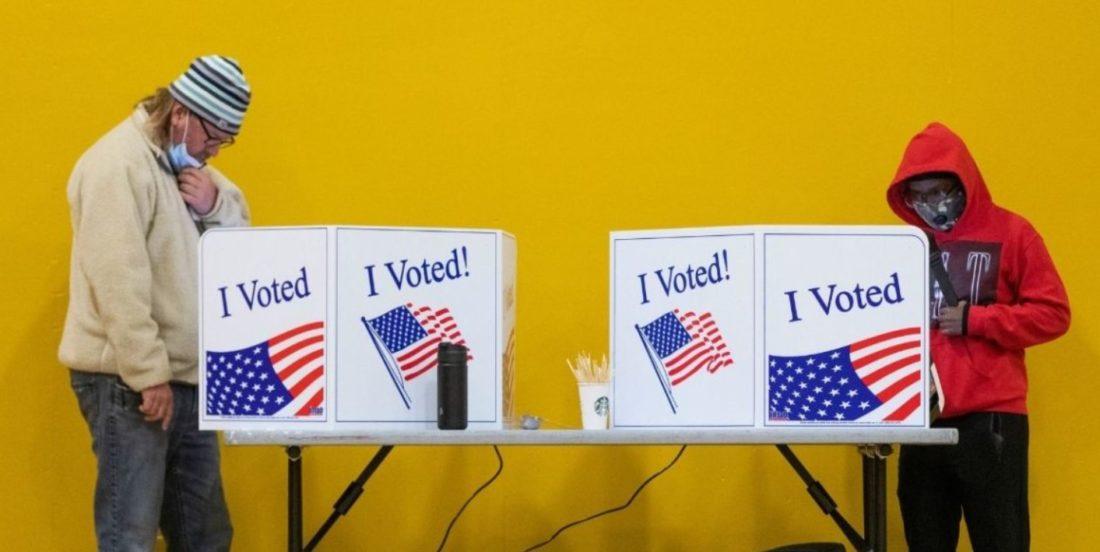 """Autoridades electorales sobre presunto fraude: """"No hay evidencia"""""""