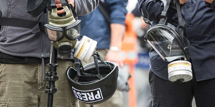 #Venezuela | 33 ataques contra la prensa venezolana durante el mes de octubre