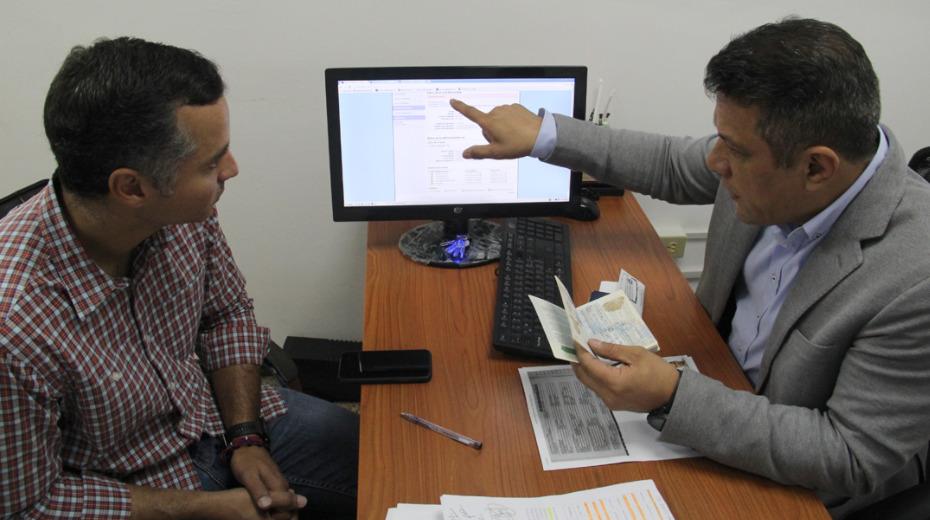 Saime reanudará procesos de impresión y prórroga de pasaportes