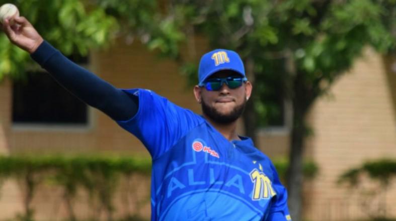 Este beisbolista venezolano no tiene gasolina para ir a los entrenamientos
