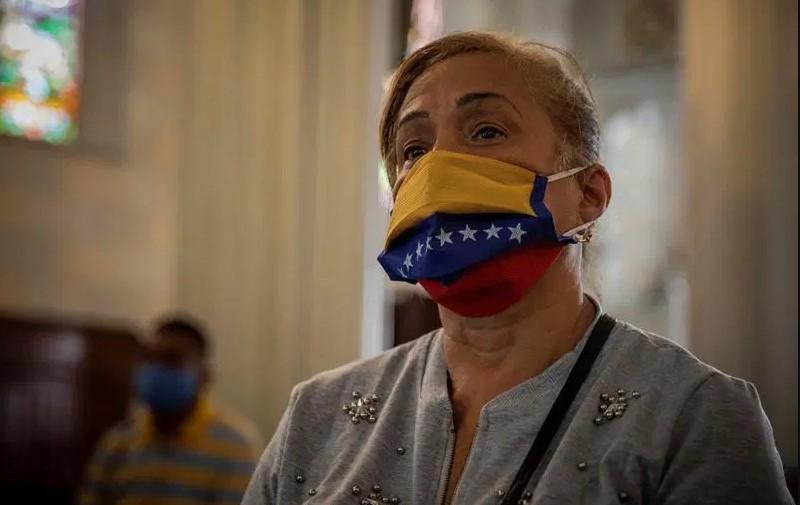 Tres fallecidos y 315 nuevos casos en Venezuela