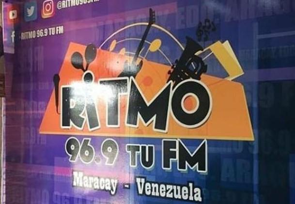 Nuevo golpe a la libertad de expresión: Conatel cerró la emisora Ritmo 96.9 FM de Aragua