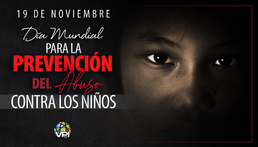 Día Internacional para la Prevención del Abuso contra los Niños