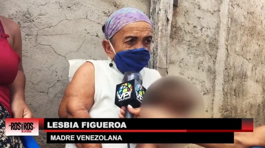 Enanismo, una enfermedad que no detiene a la familia Figueroa