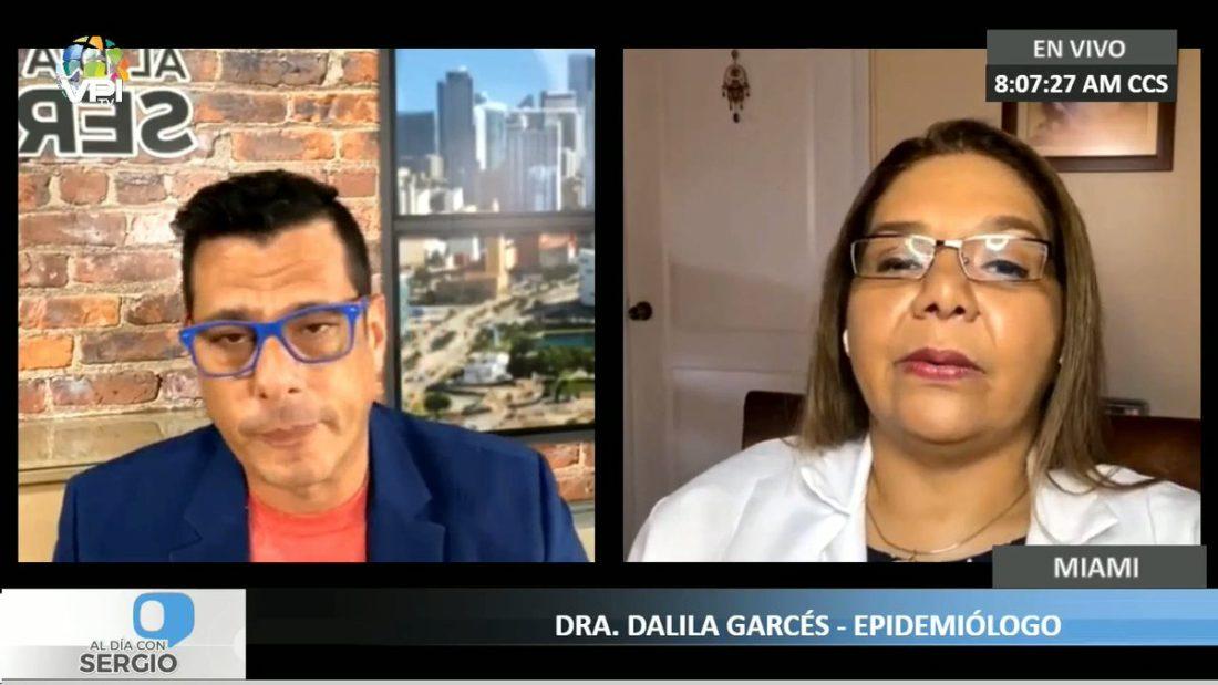 Dalila Garcés