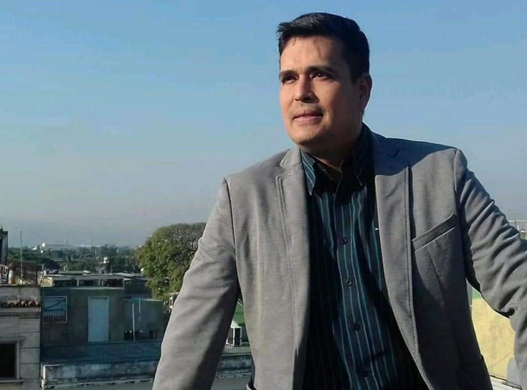 Murió de Covid-19 el periodista Alfredo Morales