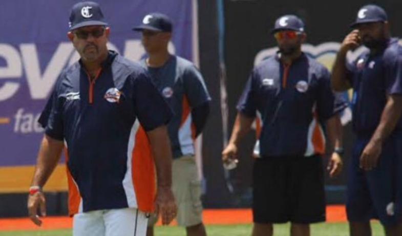 Caribes de Anzoátegui anunció quién será su manager interino