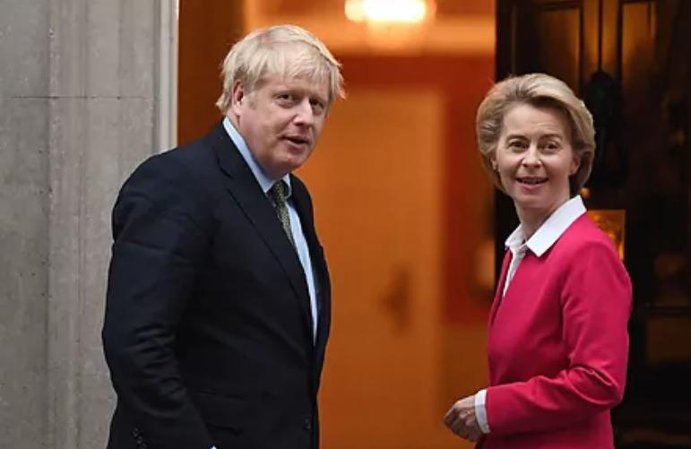 Autoridades europeas se reunirán para salvar las negociaciones 'post-brexit'