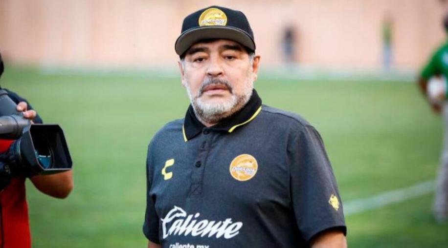 Registraron casa del chófer de Maradona en medio de investigación judicial